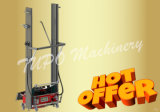 Стена горячего предложения 2016 автоматическая штукатуря машина брызга известки брызга машины/цемента брызга машины/ступки