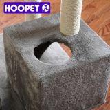 LuxuxCheap Cat Scratching Post, Cat Tree mit Sisal Rope