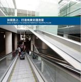 Aksen Moving Walks, Escalator en Door Type