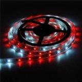 indicatore luminoso di striscia di 5m Ws2801 5050 RGB LED