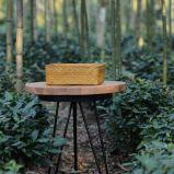 (BC-ST1038) El artículo de moda del diseño Handcraft la cesta de la paja