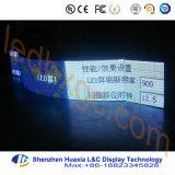 Bekanntmachender LED-Schaukasten-Innenkasten