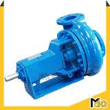 Elektrische Spülschlamm-industrielle Sandpumpe
