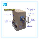 Компактная печь газовой лампы водопода с детектором пробки и водопода глинозема & клапаном выключения