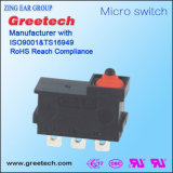 La Chine Supplier ABS Plastic Micro Switch avec le cUL ENEC CQC d'UL