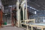 MDF producendo macchinario in Tunisia