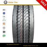 최고 질 강한 트럭 타이어 (315/80R22.5, 385/65R22.5)