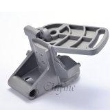 Peças sobresselentes personalizadas do automóvel da precisão da carcaça de alumínio