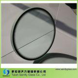 2mm-19mm ausgeglichenes Glas für Beleuchtung