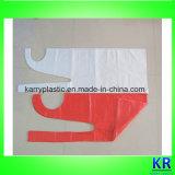 HDPE Schutzblech-Wegwerfc$schmutzig-antischutzbleche auf Rolle
