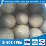 銅、金のミネラルの石炭のプラントで処理使用されるDia 20mm-150mmの鋼鉄粉砕の球