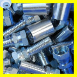Guarniciones de tubo hidráulicas del SAE J514