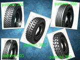 모든 강철 광선 트럭 타이어, PCR 타이어, 차 타이어 (165/65r14)