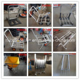 Tc2145庭Tool CartかHandy Poly Dump Cart