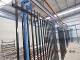2400X2100機密保護の鋼鉄囲うパネル
