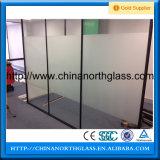 312mm Berijpt Glas voor de Bouw