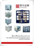 316 Anticaustic seguridad química frasco de almacenamiento y transporte