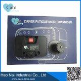 Deteção Drowsy do excitador do sistema de alarme Mr688 da fatiga da deteção da pupila para o caminhão de mineração