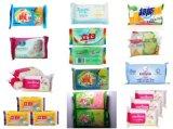 洗濯洗剤の枕パッキング機械袋の包装機械