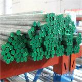 AluminiumBar&Rod Aluminiumkaltbezogene durchlöchern Stab
