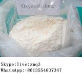 Oxymetholon Anadrolのボディービル筋肉成長のステロイドの粉