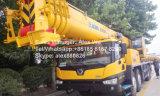 新しい50トンのトラッククレーンQy50ka XCMGトラッククレーン30%割引