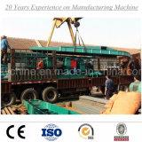 Neumático inútil que recicla la máquina, cadena de producción de goma del polvo máquina