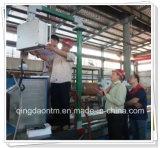 중국 50 년을%s 가진 직업적인 수평한 롤 CNC 선반 경험 (CK84100)