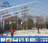 El más nuevo precio de fábrica de aluminio al aire libre de la tienda de la boda del marco fuerte