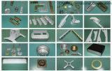 Kundenspezifische Blech-Produkte für das Stempeln der Teile