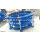 Acoplamento universal (usado para DI tubulação, tubulação de aço, tubulação do PVC)