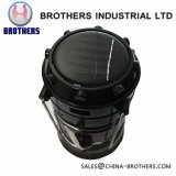 USB를 가진 G85 Portable Rechargeable LED Sunlight Camping Solar Lantern