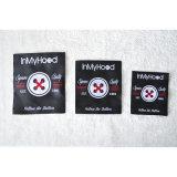 Woven personalizado Fabric para Apparel