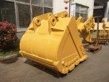 Cubeta de escavação da mineração da cubeta da rocha da grande capacidade da máquina escavadora Sfcat374