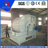 Tipo permanente filtro magnetico di Baite /Drum dal tamburo rotante di vuoto per disidratazione magnetica dei materiali