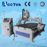 Ranurador del CNC de Akm1325b para el corte del grabado de Wood/MDF que talla la máquina