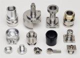 Kundenspezifische CNC-drehenmaschinell bearbeitenteile mit Selbstersatzteilen