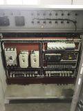 Sistema de control remoto para equipos de destilación de caucho