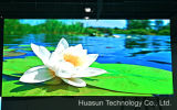 Applicazione esterna dello schermo flessibile del LED