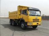 Caminhão de descarga de FAW Rhd 6X4 320HP para a venda