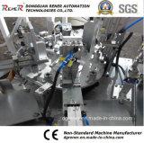 Cadena de producción no estándar para sanitario