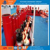 Ölfeld-zementierenhilfsmittel-hydraulischer Typ Stadiums-Muffe
