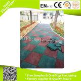 Estera del suelo de la gimnasia de la aptitud de la alta calidad del precio de fábrica