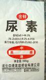 Saco tecido PP da alta qualidade para o fertilizante