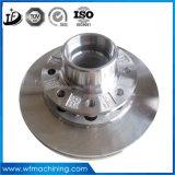 アルミニウムOEMのアルミ鋳造は金属の鋳造の製造者のダイカストを