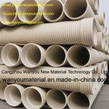プラスチック管-カスタマイズされたPVC管およびISO標準による管