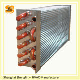 Aluminum Tube Fin Heat Exchanger