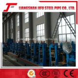 Low Cost Welded Steel Tube Machine