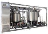 Machines pharmaceutiques automatiques avec le réservoir concentrée et de Diluant-Collocation