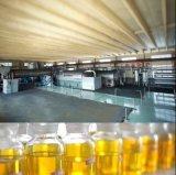 El tratar del equipo plástico de la pirolisis para el aceite combustible